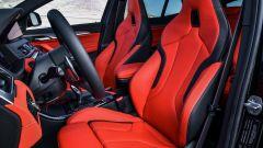 BMW X2 M35i: SUV compatto da oltre 300 cv - Immagine: 15
