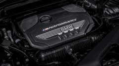 BMW X2 M35i: il motore arriva a quota 306 cv