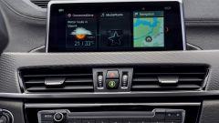 BMW X2: le foto ufficiali e il video - Immagine: 16
