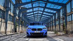 BMW X2: le foto ufficiali e il video - Immagine: 32