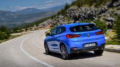 BMW X2: le foto ufficiali e il video - Immagine: 34