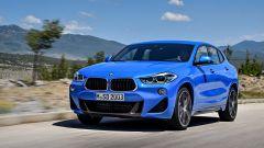 BMW X2: le foto ufficiali e il video - Immagine: 35