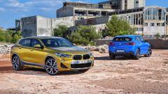 BMW X2: le foto ufficiali e il video - Immagine: 12