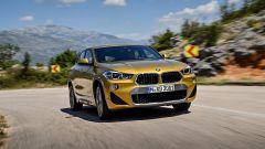 BMW X2: le foto ufficiali e il video - Immagine: 21