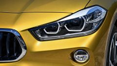 BMW X2: le foto ufficiali e il video - Immagine: 26