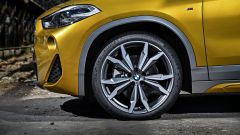 BMW X2: le foto ufficiali e il video - Immagine: 24