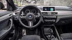 BMW X2: le foto ufficiali e il video - Immagine: 14