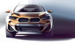 BMW X2: le foto ufficiali e il video - Immagine: 43