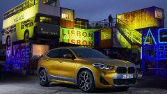 BMW X2: le foto ufficiali e il video - Immagine: 8