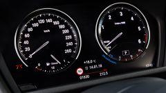 BMW X2: le foto ufficiali e il video - Immagine: 15