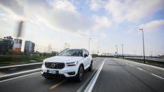 BMW X2 vs Volvo XC40 vs Jaguar E-Pace: chi sarà la regina? - Immagine: 1