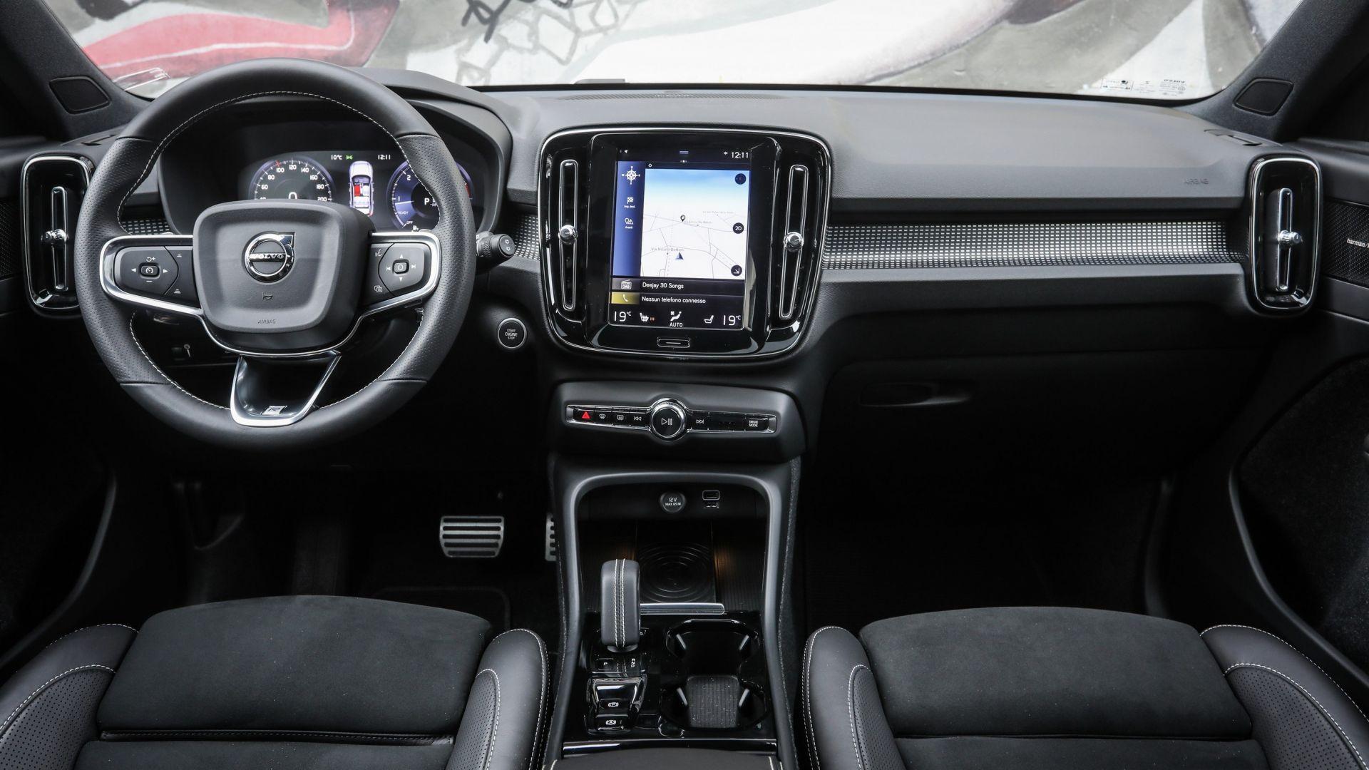 Bmw X2 Vs Volvo Xc40 Vs Jaguar E Pace Prova Prezzo