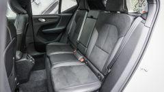 BMW X2 vs Volvo XC40 vs Jaguar E-Pace: chi sarà la regina? - Immagine: 22