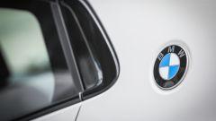BMW X2 xDrive20d Msport: la prova su strada - Immagine: 8