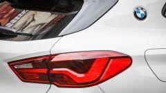 BMW X2 xDrive20d Msport: la prova su strada - Immagine: 9