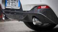 BMW X2 xDrive20d Msport: la prova su strada - Immagine: 10