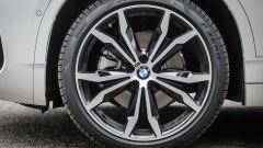 BMW X2 xDrive20d Msport: la prova su strada - Immagine: 11