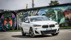 BMW X2 xDrive20d Msport: la prova su strada - Immagine: 15