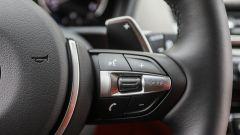 BMW X2 xDrive20d Msport: la prova su strada - Immagine: 23