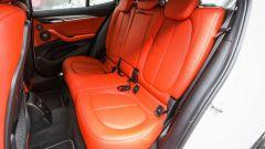 BMW X2 xDrive20d Msport: la prova su strada - Immagine: 20