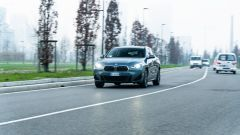 BMW X2 xDrive 25e: la prova dell'ibrido plug-in che sfida il diesel - Immagine: 3