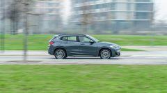 BMW X2 xDrive 25e: la prova dell'ibrido plug-in che sfida il diesel - Immagine: 4