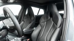 BMW X2 xDrive 25e: la prova dell'ibrido plug-in che sfida il diesel - Immagine: 8