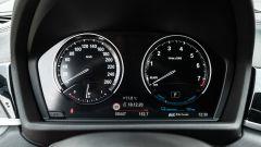 BMW X2 xDrive 25e: la prova dell'ibrido plug-in che sfida il diesel - Immagine: 6