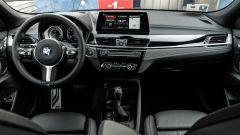BMW X2 xDrive 25e: la prova dell'ibrido plug-in che sfida il diesel - Immagine: 5