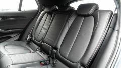 BMW X2 xDrive 25e: la prova dell'ibrido plug-in che sfida il diesel - Immagine: 9