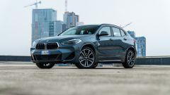 BMW X2 xDrive 25e: la prova dell'ibrido plug-in che sfida il diesel - Immagine: 12