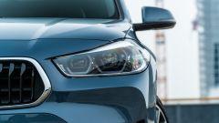 BMW X2 xDrive 25e: la prova dell'ibrido plug-in che sfida il diesel - Immagine: 17