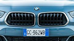 BMW X2 xDrive 25e: la prova dell'ibrido plug-in che sfida il diesel - Immagine: 19