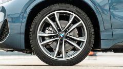 BMW X2 xDrive 25e: la prova dell'ibrido plug-in che sfida il diesel - Immagine: 21