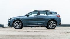 BMW X2 xDrive 25e: la prova dell'ibrido plug-in che sfida il diesel - Immagine: 15
