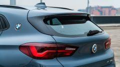 BMW X2 xDrive 25e: la prova dell'ibrido plug-in che sfida il diesel - Immagine: 23