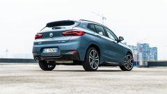 BMW X2 xDrive 25e: la prova dell'ibrido plug-in che sfida il diesel - Immagine: 13