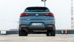 BMW X2 xDrive 25e: la prova dell'ibrido plug-in che sfida il diesel - Immagine: 16