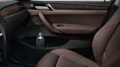 BMW X3 2014 - Immagine: 25