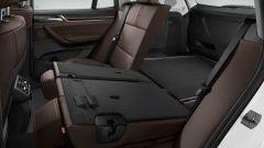 BMW X3 2014 - Immagine: 27