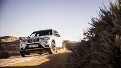 BMW X3 2014 - Immagine: 1