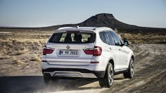 BMW X3 2014 - Immagine: 5