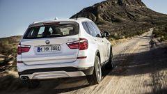 BMW X3 2014 - Immagine: 9