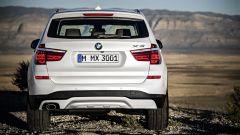 BMW X3 2014 - Immagine: 16