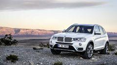 BMW X3 2014 - Immagine: 12