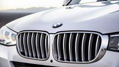 BMW X3 2014 - Immagine: 19