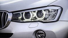BMW X3 2014 - Immagine: 20
