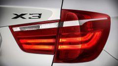 BMW X3 2014 - Immagine: 21