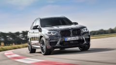 BMW X3 M e X4 M: le prime immagini ufficiali dei SUV sportivi - Immagine: 13