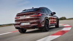 BMW X3 M e X4 M: le prime immagini ufficiali dei SUV sportivi - Immagine: 14